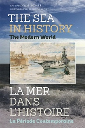 the sea in history the early modern world la mer dans l